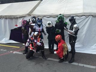 SHF第45回下條村レポート&城田さんインタビュー